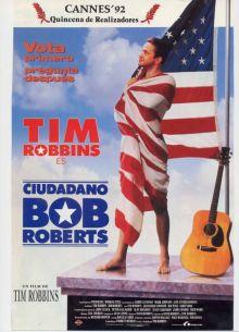 постер к фильму Боб Робертс
