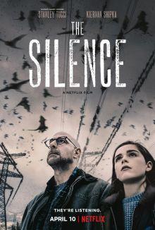 постер к фильму Молчание
