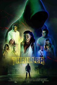 постер к фильму Триллер