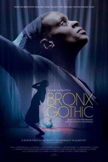 постер к фильму Готика Бронкса
