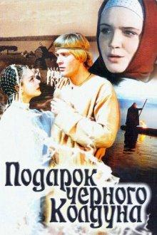 постер к фильму Подарок черного колдуна