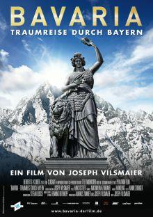 постер к фильму Бавария – Путешествие мечты
