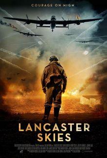 постер к фильму Небеса Ланкастера
