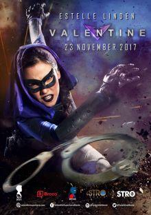 постер к фильму Валентина