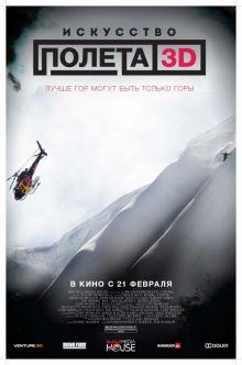 постер к фильму Искусство полета 3D