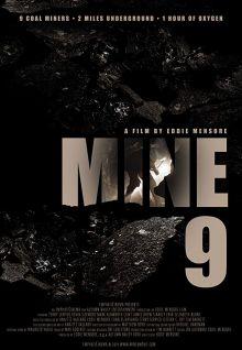 постер к фильму Шахта 9