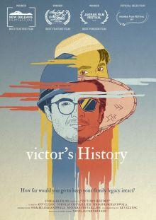 постер к фильму История Виктора