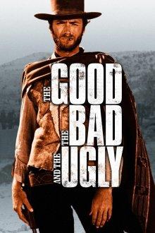 постер к фильму Хороший, плохой, злой