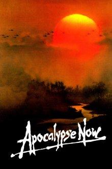 постер к фильму Апокалипсис сегодня