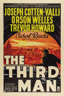 постер к фильму Третий человек