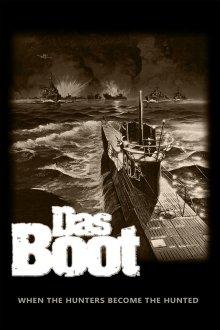 постер к фильму Подводная лодка