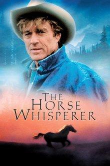 постер к фильму Заклинатель лошадей