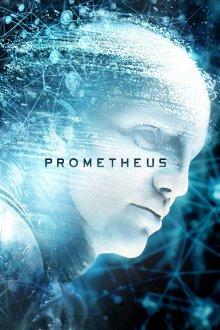 постер к фильму Прометей
