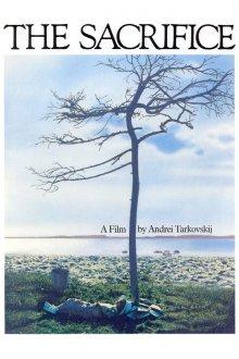 Скачать жертвоприношение / offret / the sacrifice (1986) mp4 hd.