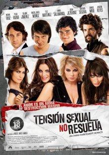 Неудовлетворенное сексуальное напряжение 2010 онлайн hd