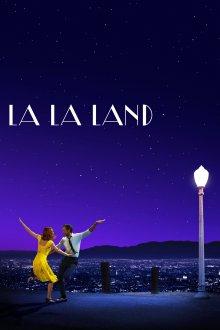 постер к фильму Ла-Ла Ленд