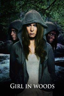 постер к фильму Девушка в лесу
