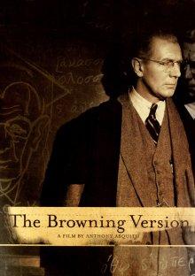 постер к фильму Версия Браунинга
